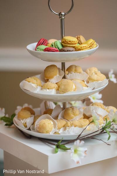 Astonishing indian wedding desserts