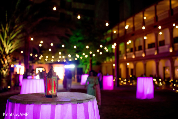 indian wedding,cocktail party,lighting