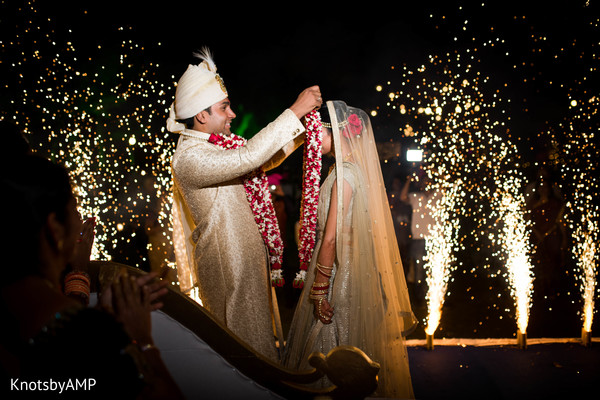 See this magical indian wedding