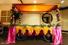 Sangeet food cart