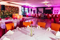 indian wedding decor,floral and decor,sangeet decor
