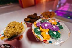Indian wedding treats