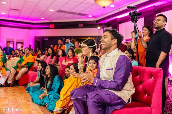 sangeet,indian wedding festivities