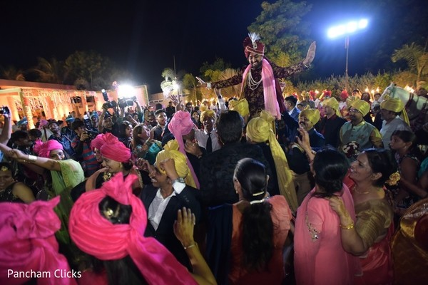 baraat,indian wedding celebration,indian groom
