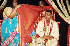 Indian groom wedding traditions