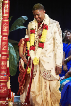 indian groom fashion,seven steps,fusion wedding