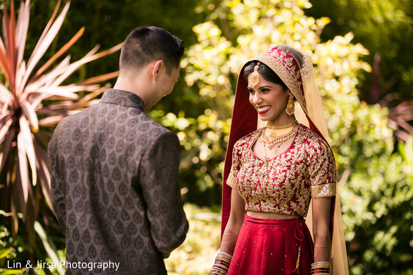 indian wedding gallery,first look photography