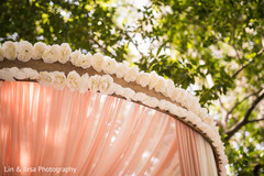 Fascinating indian wedding mandap decor