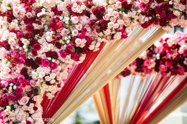 Fabulous floral decor
