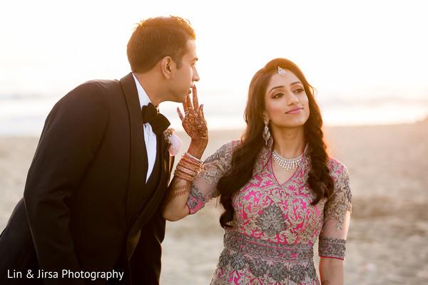 See this perfect indian couple