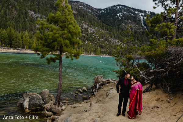 indian wedding gallery,outdoor photography,engagement photography,indian bride and groom