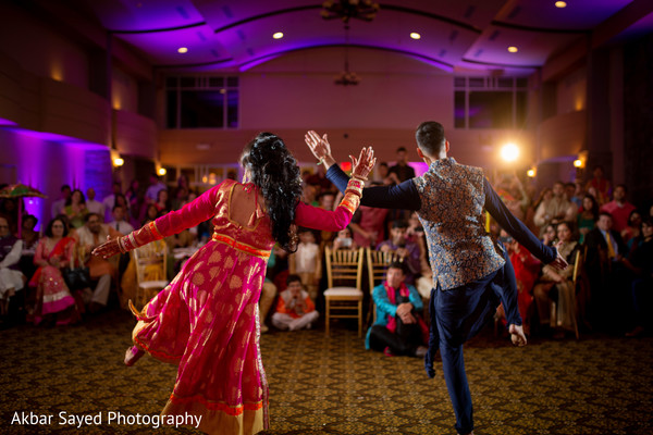 sangeet choreography,dance performance