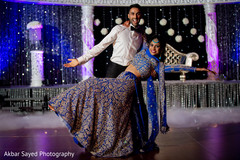 Heartwarming indian wedding first dance
