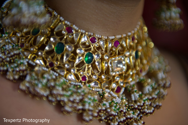 kundan,indian bride jewelry