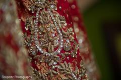 dupatta,indian bride fashion