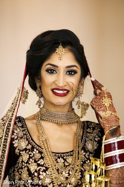 indian bride hair,indian bride fashion