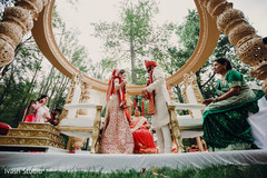 Wonderful indian wedding ceremony capture