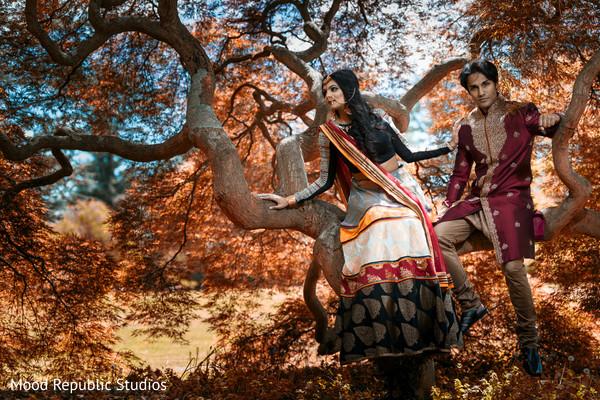0b6b3fc00f Mahwah, NJ Indian Fusion Wedding by Mood Republic Studios   Post #11197