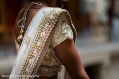 Dreamy indian wedding dress