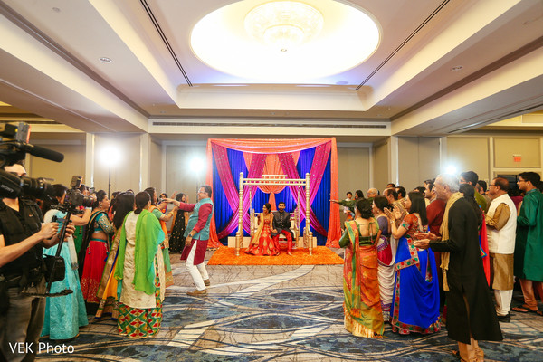 sangeet venue,sangeet ceremony,indian wedding ceremony