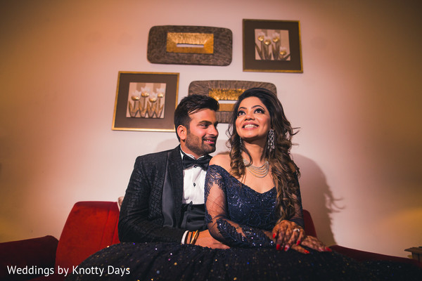 indian bride and groom,indian wedding fashion,indian wedding reception fashion