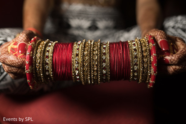 Fantastic indian bridal bangles