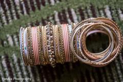 Amazing indian bridal bangles
