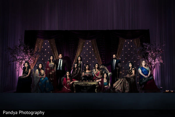 indian wedding gallery,indian wedding reception photography,indian bride and groom,indian bridesmaids and groomsmen
