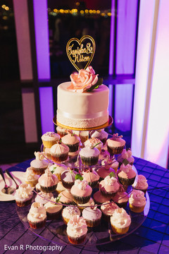 Marvelous wedding cake