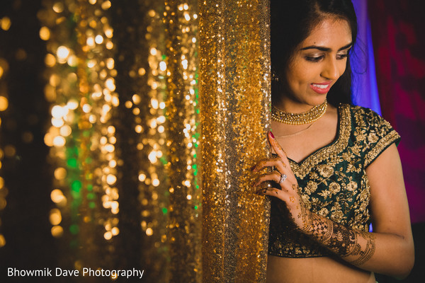 pre- wedding celebrations,mehndi party,indian bride,indian pre-wedding fashion