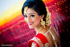 Lovely indian bride