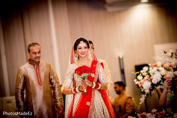 indian bride portrait,indian wedding ceremony