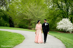 See this beautiful indian bride and groom capture