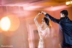 Romantic indian wedding photo shoot style