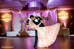 Radiant indian wedding photo shoot