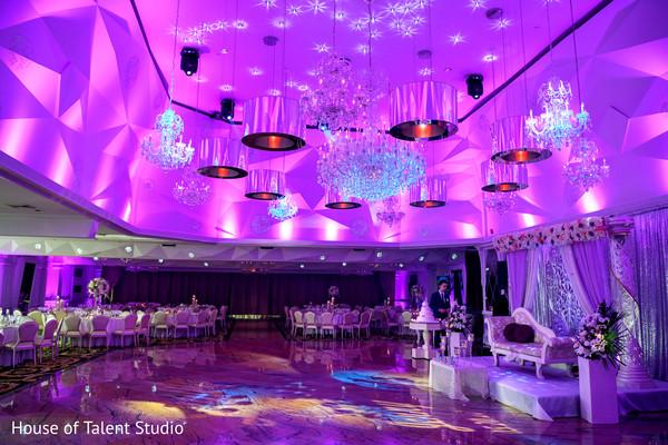 indian wedding dance floor,indian wedding decor,indian wedding reception,indian wedding table setup
