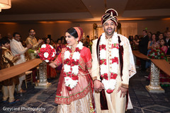 Cheers to the indian newlyweds