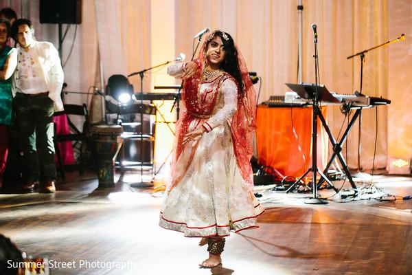 Sangeet ceremony,indian wedding ceremony,