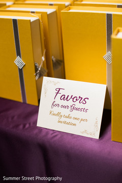Indian wedding invitations photography