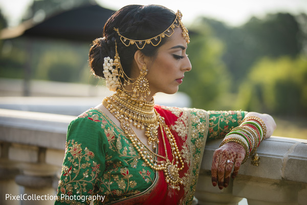 indian wedding gallery,outdoor photography,bridal jewelry
