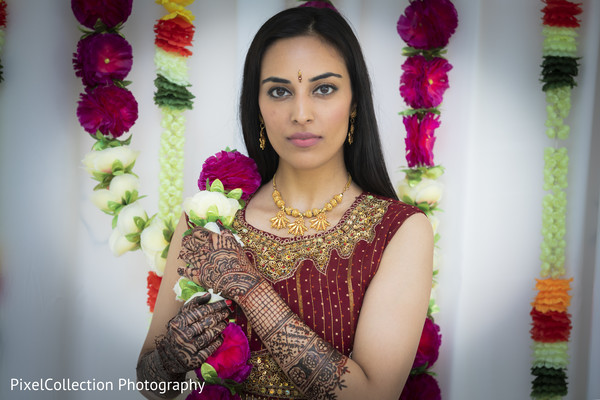 indian wedding gallery,indian bride fashion,bridal mehndi