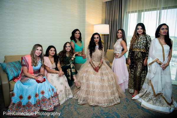 indian wedding gallery,indian bride fashion,indian bridesmaids