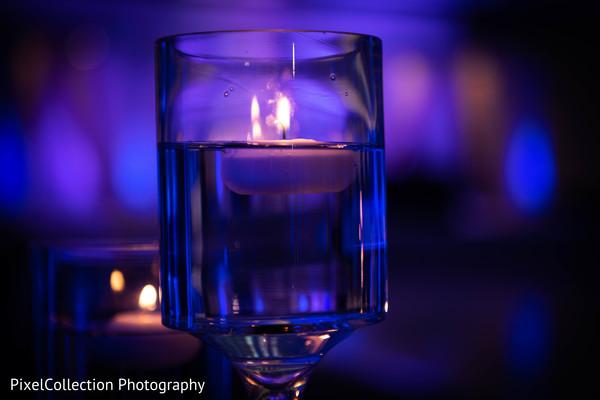 Marvelous candle decor