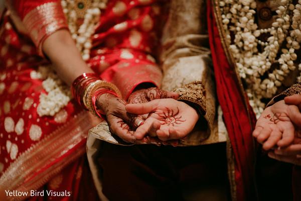 indian wedding ceremony,indian wedding ceremony photography,indian bride and groom,mehndi art