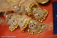Indian wedding ceremony Kalire  accessories.