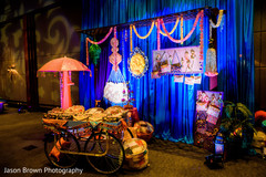 Sangeet night decor