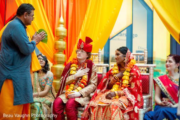 Outstanding Indian wedding ceremony capture.