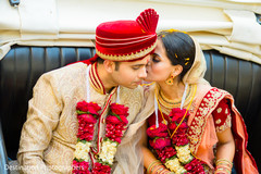 Dreamy indian wedding ceremony.