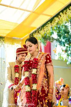 Don't miss this saptapadi ritual scene