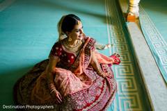 Stunning maharani